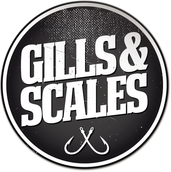 logo Gills & scales
